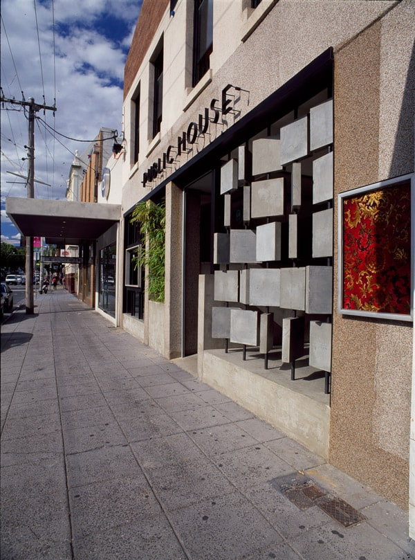Public House Richmond Frank Pty Ltd Project Management